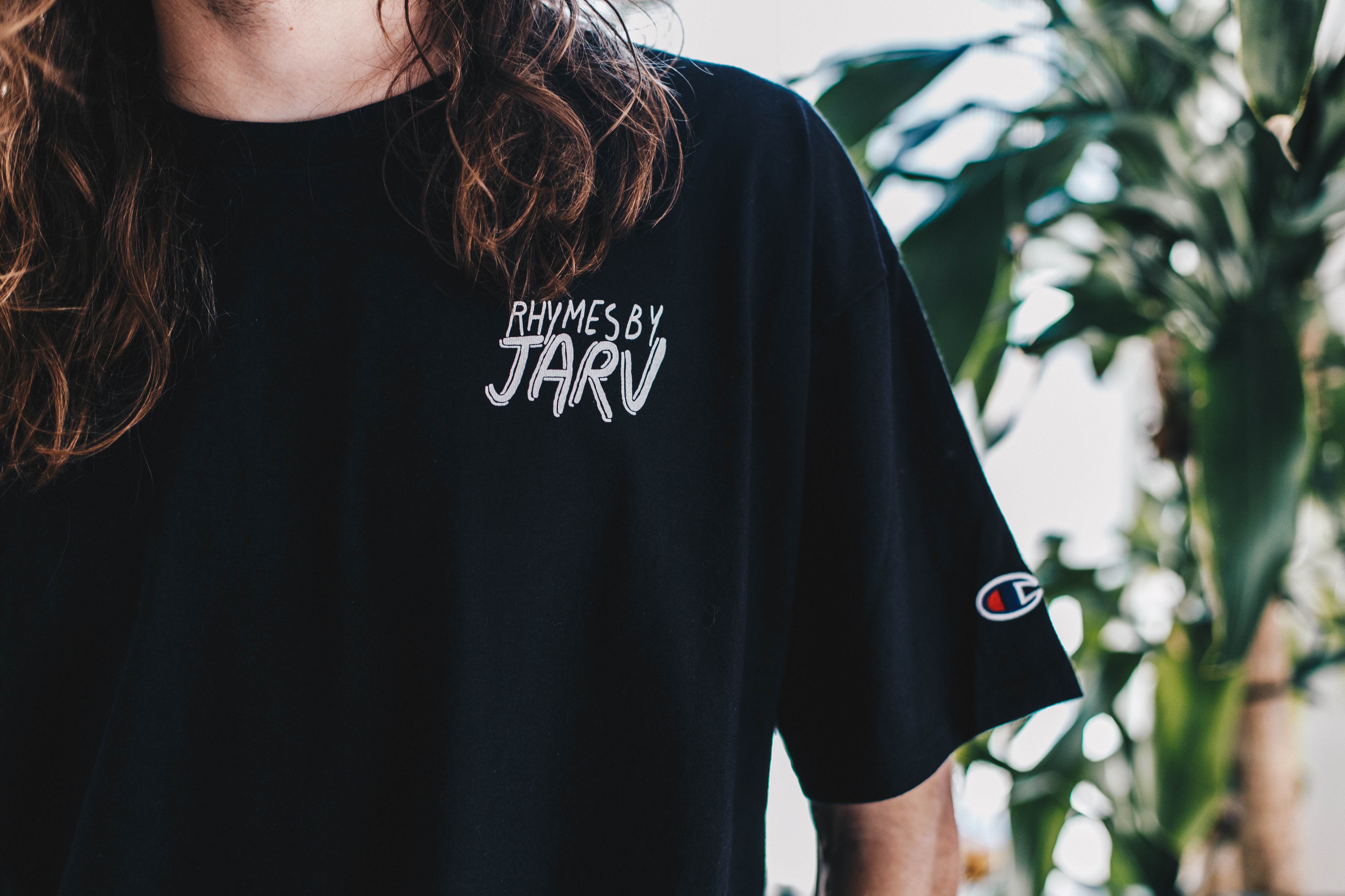 Tees by Jarv : Front