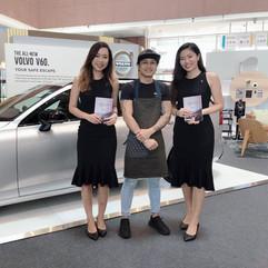 Volvo Event