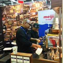 Meiji Event