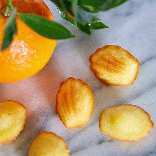 Petites Madeleines Orange - 3.5 oz