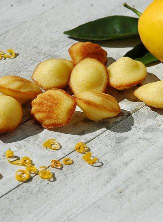 Petites Madeleines Lemon - 3.5 oz