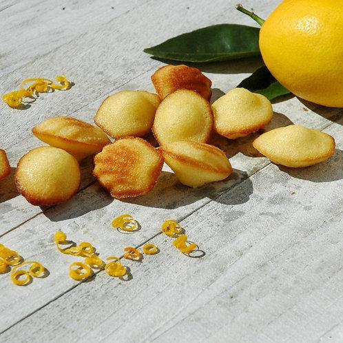 Petites Madeleines Lemon - 7 oz