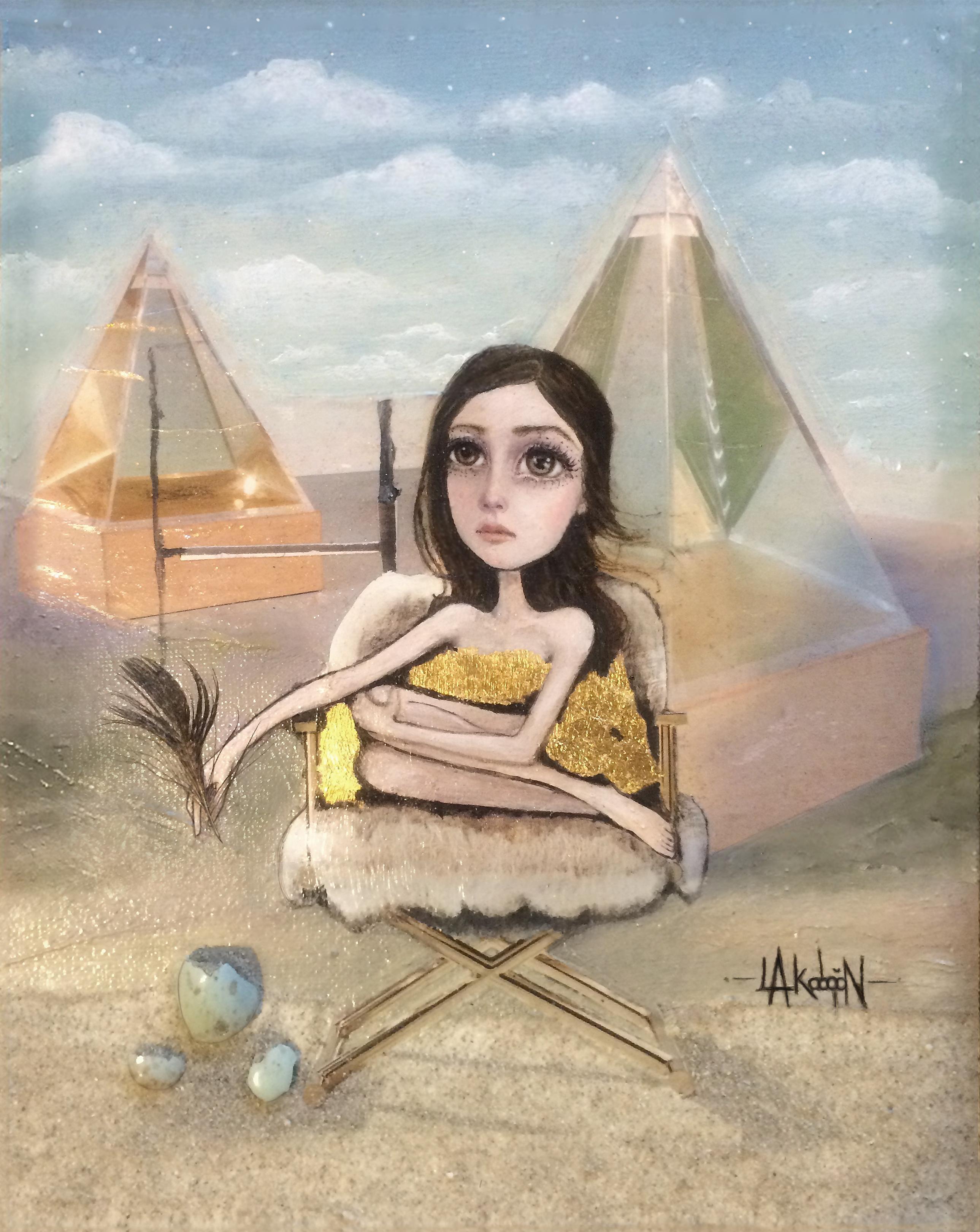 Tetrahedron_Leyla Akdogan