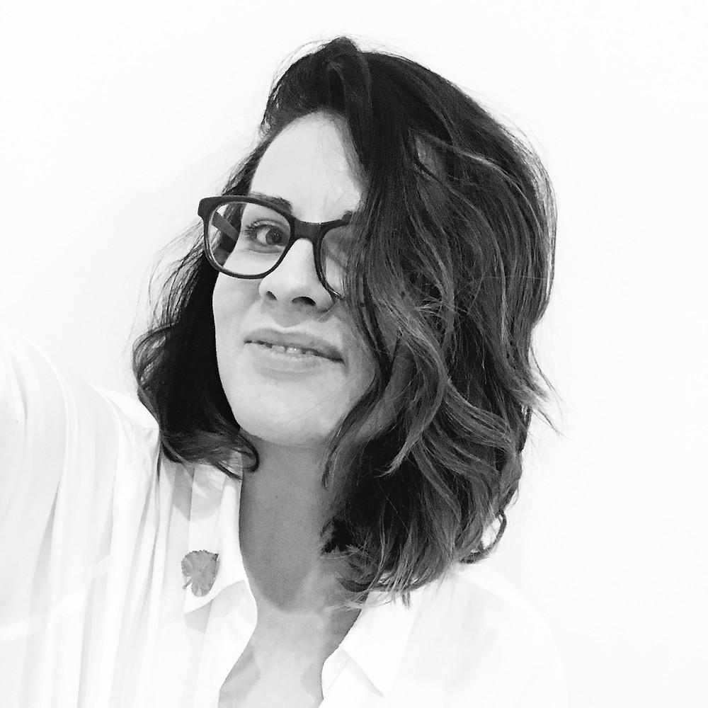 Monika Serafin / Group Creative Director