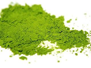 The antioxidant power of Green Matcha Tea