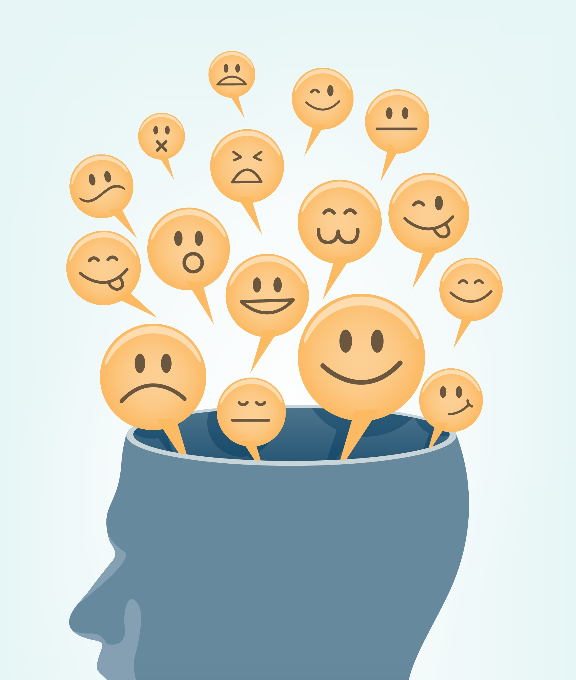 Are your emotions ruling your diet?