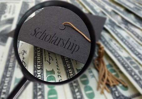 Scholarship Winners Announced