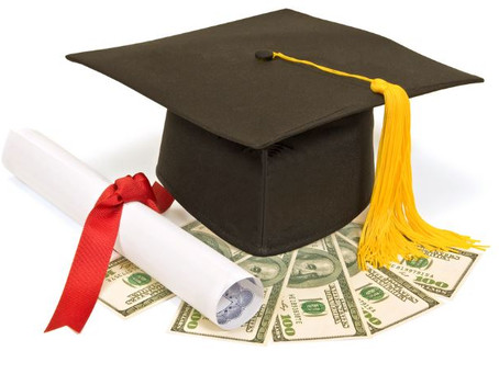 PTSA Scholarships Available Now!