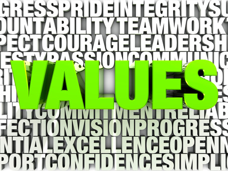 Pizza and Values 11/8 @ 6:30pm