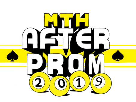 After-Prom has a 2019 logo
