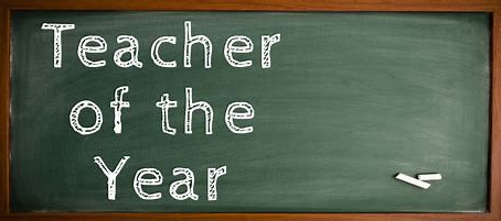 Mr. Murach for Teacher of the Year!