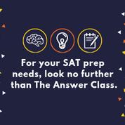 SAT/ACT Prep Classes at Mt. Hebron