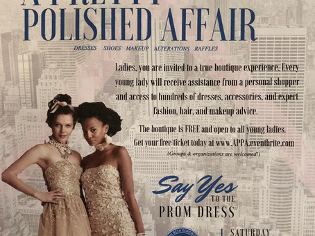 Free Prom Dresses March 30