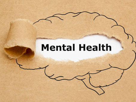 Youth Mental Health Advocacy Alert