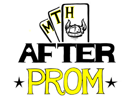 After-Prom Logo Design Contest