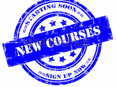 Course Registration Process - Scheduling for the 2021-2022 School Year