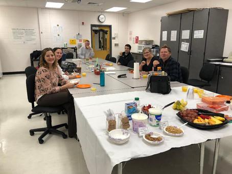 PTSA Rewards Math Team
