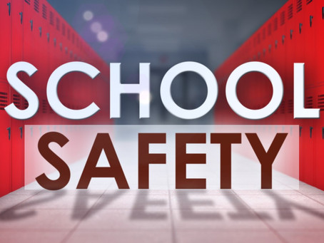 Copy of School Emergency?  What do Students do?