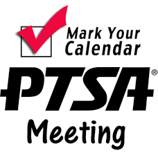 PTSA Meeting March 10 & Bylaws