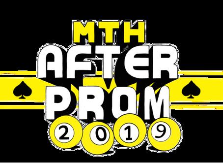 After-Prom 2020 Logo Design Contest
