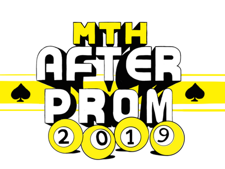 After-Prom 2020 Logo Design Contest
