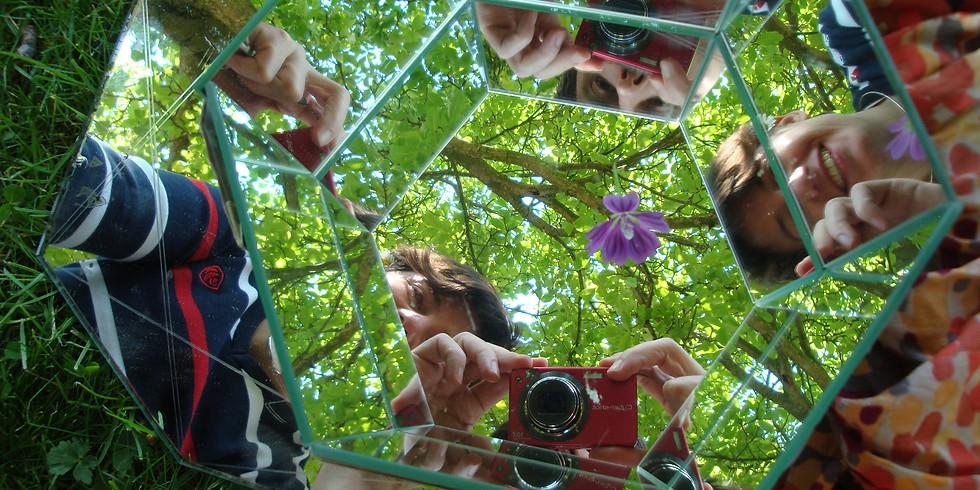 L'espoir actif: Atelier de base pour travailleurs sociaux