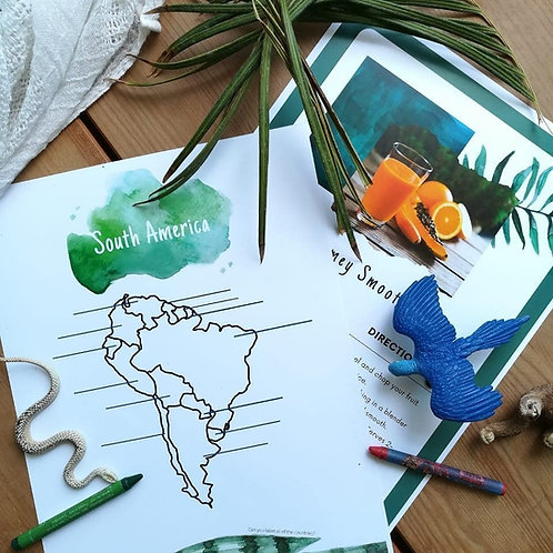 Brazil Country Unit