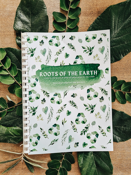 Roots of The Earth - conservation unit