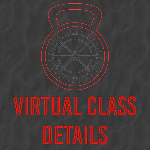 Virtual Class x 5