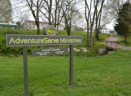 COVID-19 IMPACT ON AdventureServe