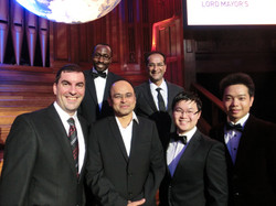 Lord Mayors Multicultural Dinner 7