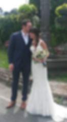 robe de mariée et mariage besançon