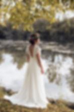 Créatrice robe de mariée Dole
