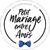Créatrice de robe de mariée sur mesure recommandée par le blog Petit Mariage entre Amis