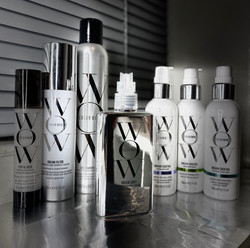 colour wow products
