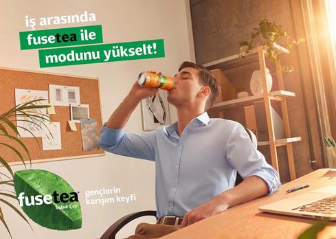 FUSE TEA