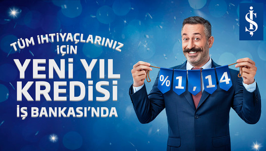 İŞ BANKASI