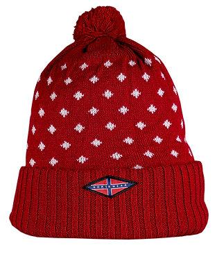 Red Varm Hatt