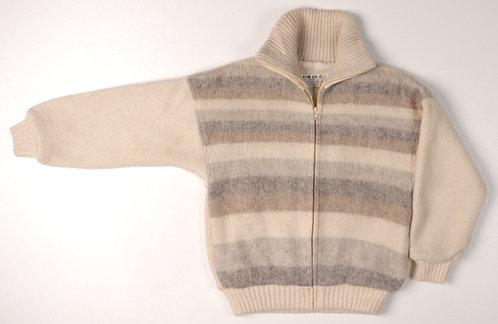 Elisa Lined Jacket