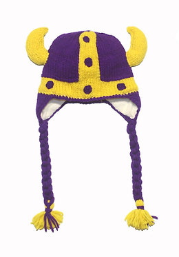 Purple Viking