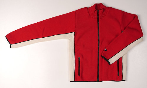 Red Lined Norskwear Jacket