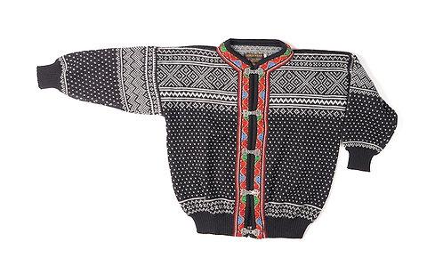 Norskwear Kids Setesdal Size 12