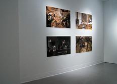 Gallery View - I am half sick of shadows