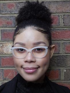 Ebony Joy Johnson