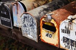 muir mailboxes