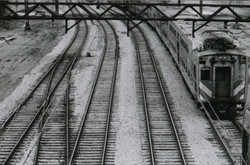 Lonely Train