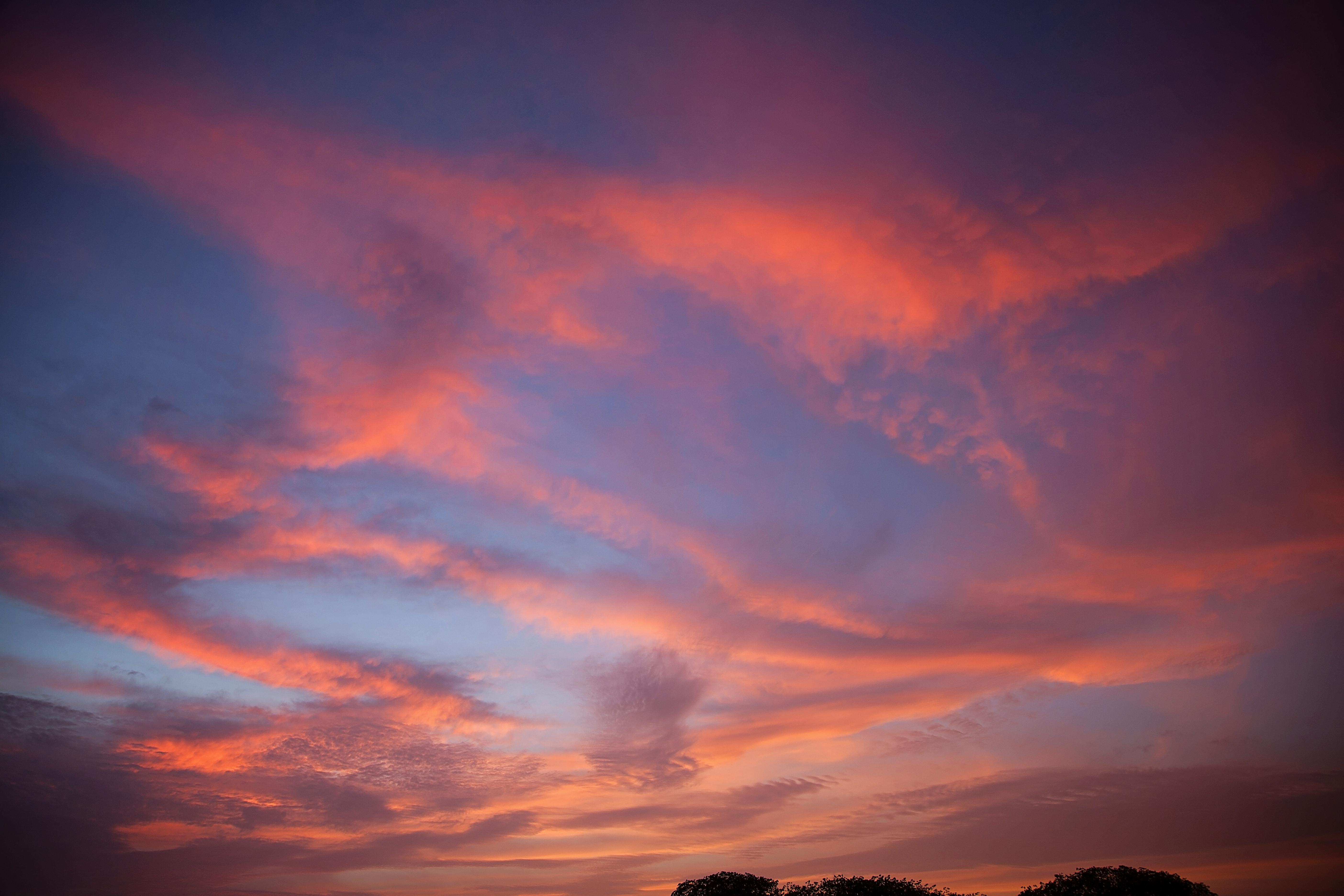 Curacao Sunset