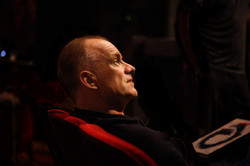 Sting in seats