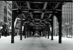 Chicago Bridge