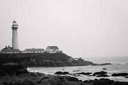 monterey light house